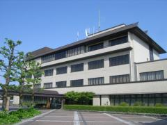 高岡市役所・福岡庁舎