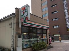 セブンイレブン 福井大手3丁目店