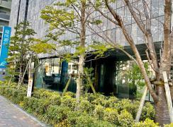 福岡銀行北九州営業部