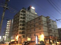 アパホテル 伊勢原駅前