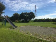 町屋川緑地公園