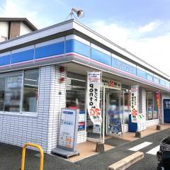 ローソン 熊本東野3丁目店