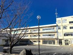 大宮東中学校