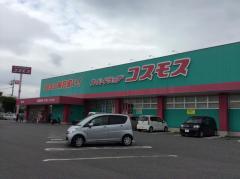 ディスカウントドラッグコスモス 基山店