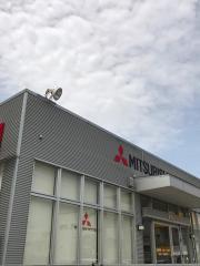 琉球三菱自動車販売中部店