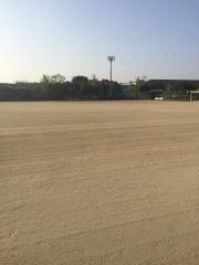 大牟田港緑地運動公園野球場