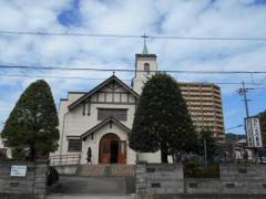カトリック東舞鶴教会