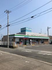 ファミリーマート 西条古川店