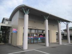 徳島銀行国府北支店