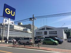 ジーユー川崎東古市場店