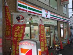 セブンイレブン 大阪十三東2丁目店