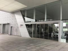 Audi神戸西