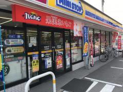 ミニストップ 丸亀城西店