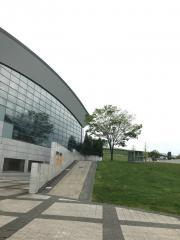宮城県総合運動公園総合プール