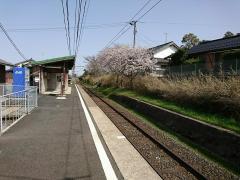 浜山公園北口駅