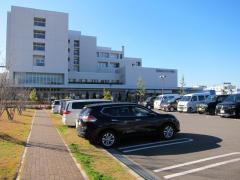 和歌山ろうさい病院