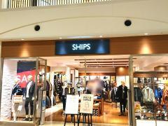 SHIPS OUTLET 神戸店