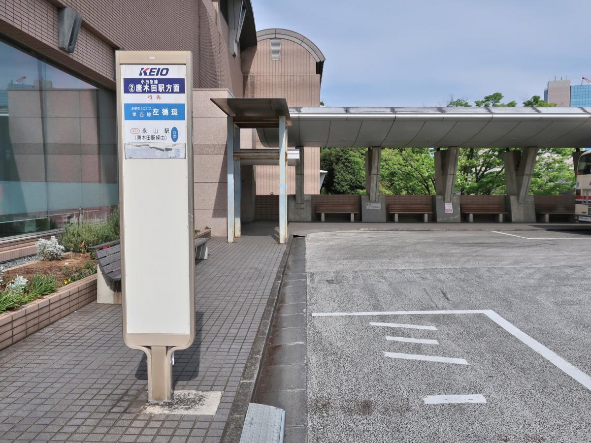 多摩 南部 地域 病院