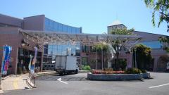 大洗町健康福祉センター