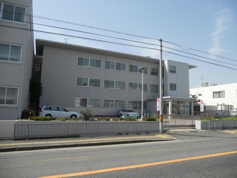 富田林 税務署