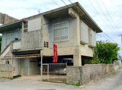 日本キリスト教団 石川教会
