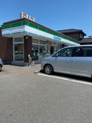 ファミリーマート 福井文京六丁目店