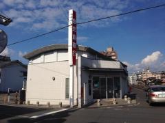鹿児島銀行とそ出張所