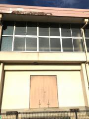 田上市民体育館