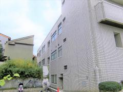 (財)石川県文教会館