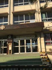 東金町中学校