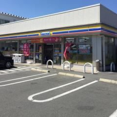 ミニストップ 浜松入野町店