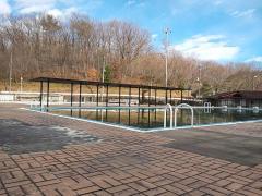 野山北公園プール