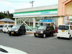 ファミリーマート 松江春日店