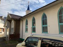 折尾バプテスト教会