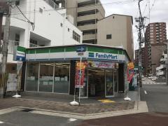 ファミリーマート 阪急三国駅西店