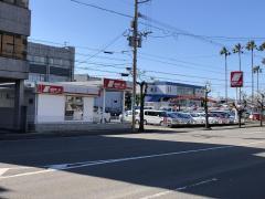 ニッポンレンタカー南宮崎駅前営業所