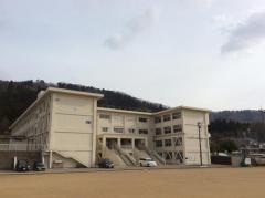 永平寺町松岡中学校