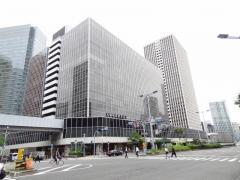 富山テレビ放送大阪支社