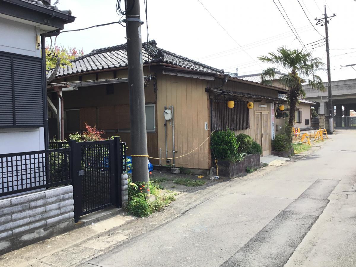 いづみ 太田 いづみや 東バイパス店