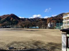 藤原中学校