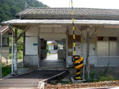 紀伊有田駅