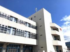 松本南郵便局