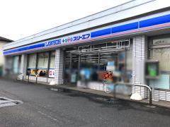 ローソン・スリーエフ 南橋本店
