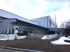 盛岡市渋民運動公園B&G海洋センタープール