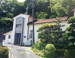 岩国キリスト教会