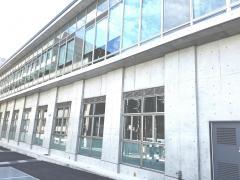 有田市民会館