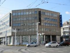 株式会社四国銀行