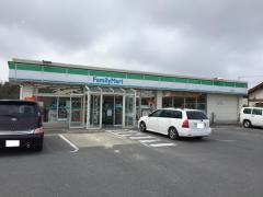 ファミリーマート 竜王岡屋店
