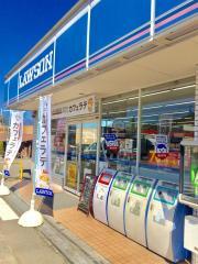 ローソン 富士吉田新屋店