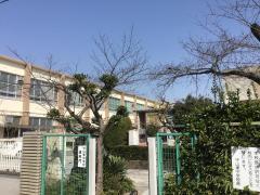 守山東中学校